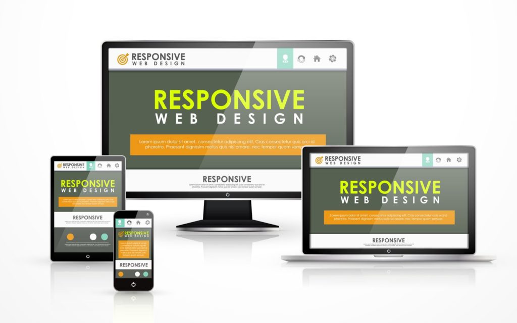 Importance of Responsive Website Design for Your Business